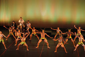 Kankouran West African Dance Company